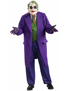 Fato de Joker Deluxe tamanho grande