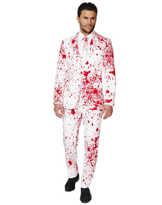 Fato Bloody Harry Opposuit